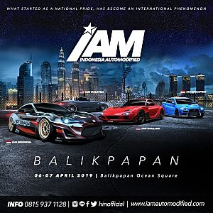 INDONESIA AUTOMODIFIED (IAM)