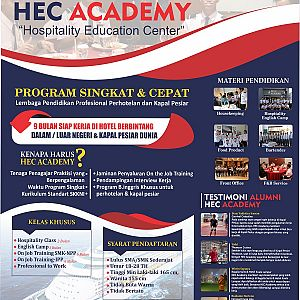 HEC CREATE CIVILIZATION
